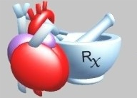 Image for Cardiovascular Pharmacology Concepts, Richard E Klabunde PhD